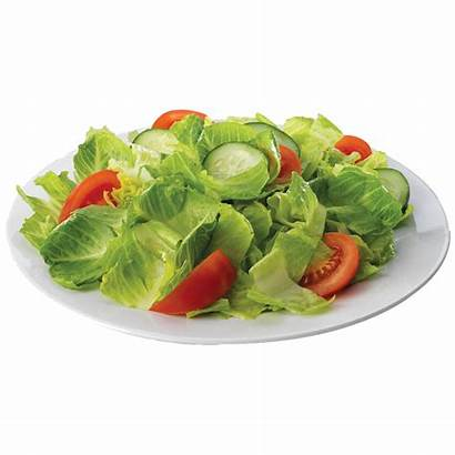 Salad Transparent Clipart Clip Lettuce Icon Pizza