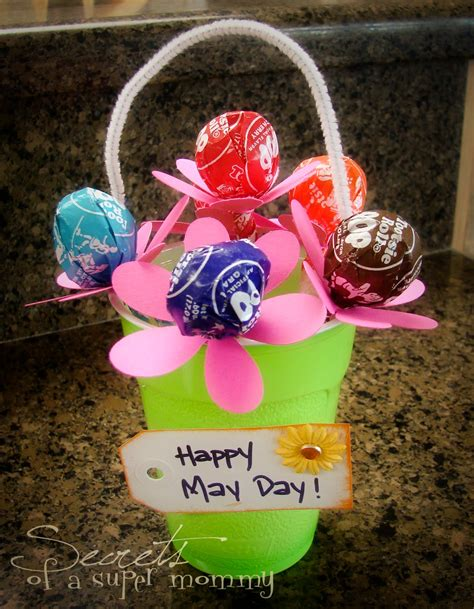 may basket day happy may day baskets anyone having babies raising babies