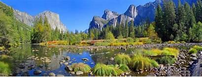 Yosemite 8k 4k Forest 5k Apple Mountains