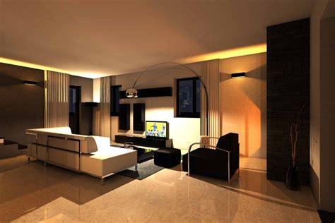 Interni Design by Foto Illuminazione Interni Design Studioayd Torino Di