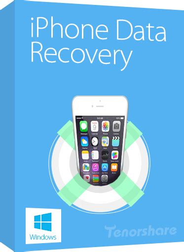 tenorshare iphone data recovery review review tenorshare iphone data recovery for windows