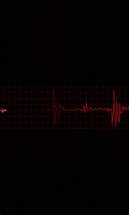 Heart Heartbeat Aesthetic Beating Beats Beat Iphone