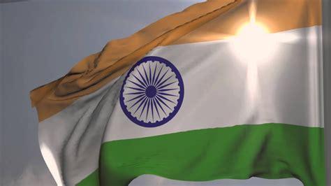 indian flag animation youtube