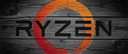 Ryzen Amd Wallpapers Enjoy Please Whipped Redd