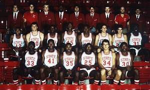 1983 title-winning NC State team to visit White House for ...