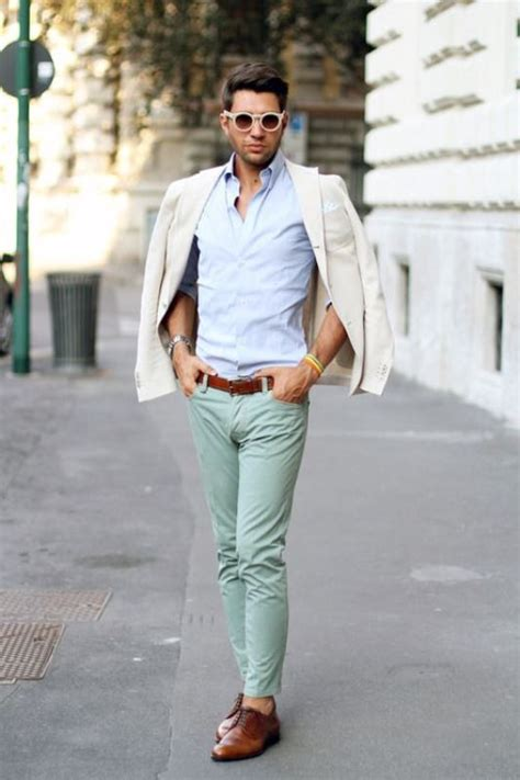 17 Stylish Spring Men Work Outfits Ideas Worth To Steal - Styleoholic