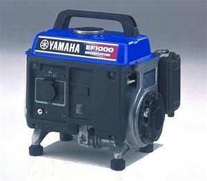 Yamaha Ef1000 Generator Service And Repair Manual