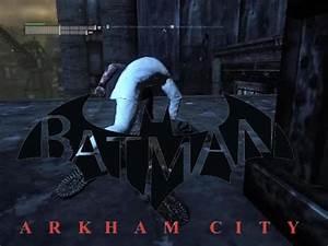 Batman Arkham City: Two Face Take Down Joker Thugs [Mesh ...