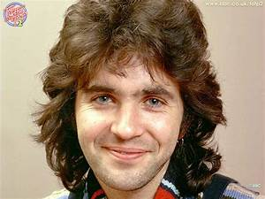 bbc top of the pops 2 features wallpaper With david essex lamplight