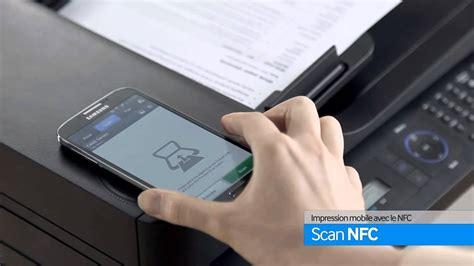 Samsung Print - Tutoriel : imprimez depuis votre