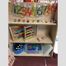Eyfs Maths Counting Shelves Continuous Provision  Eyfs Maths  Eyfs Classroom, Maths Area