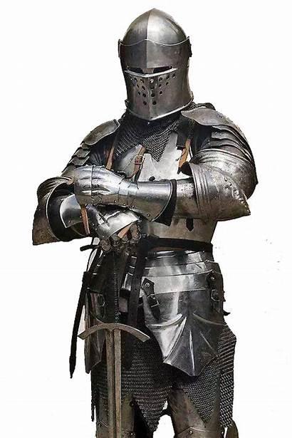 Knight Transparent Armour Background Armor Medieval Suit