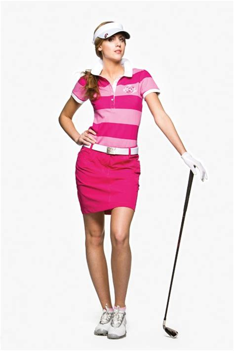 119 best images about Lady Golfer Fashion on Pinterest   Fashion spring Polos and Cute pattern