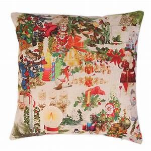 aliexpresscom buy hot sale linen christmas pillow With christmas pillows on sale