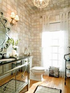 How To Art Deco Your Powder Room Art Deco Design