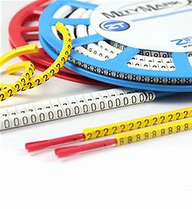 labels tags wirecable markers cable ties ttp With best label maker for cables