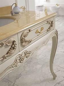 meuble baroque salle de bain dootdadoocom idees de With meuble baroque salle de bain