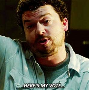 Danny Mcbride X GIF - Find & Share on GIPHY