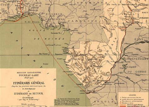 chambre commerce lyon la conquête du tchad en 1900 presse retronews bnf