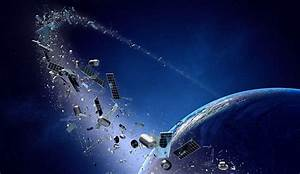 Will Space Debris be Responsible for World War III?