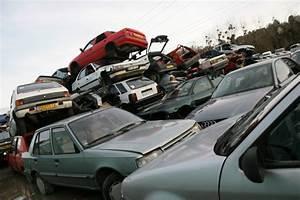 Casse Pour Voiture : prime la casse de vieille voiture vendre sa voiture en panne bruxelles ~ Medecine-chirurgie-esthetiques.com Avis de Voitures