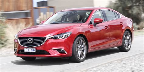 Review Mazda 6 by 2015 Mazda 6 Review Caradvice
