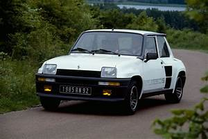 Renault 5 Turbo 2 A Restaurer : photo renault r5 turbo2 1 4 coup 1985 m diatheque ~ Gottalentnigeria.com Avis de Voitures