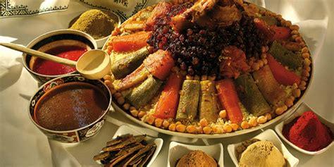 site de cuisine marocaine enquête la cuisine marocaine charme les britanniques