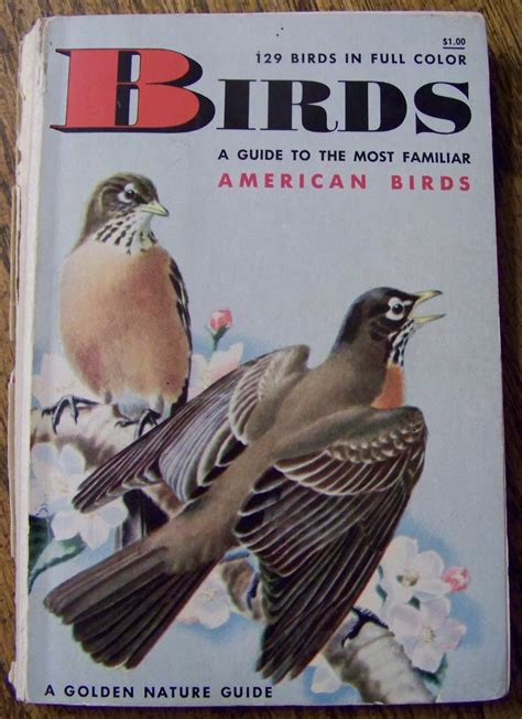 my grandpa s old bird book birds and gardens