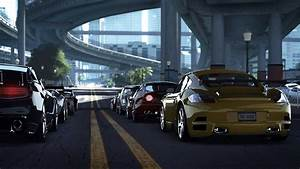 A Closer Look At Ubisoft's The Crew (Trailer Added) - News ...