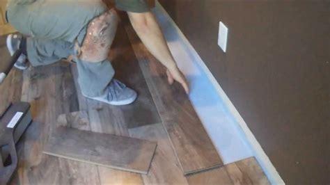laminate flooring installation tips   finish