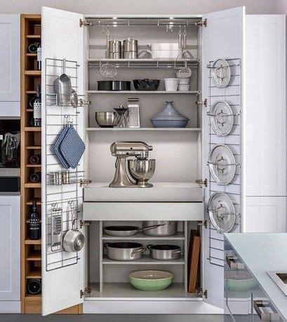 armario organizador cocina como organizar la cocina en