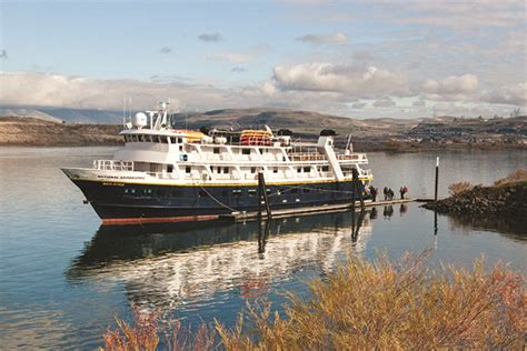 Columbia And Snake River Cruise Tips - Cruise Critic