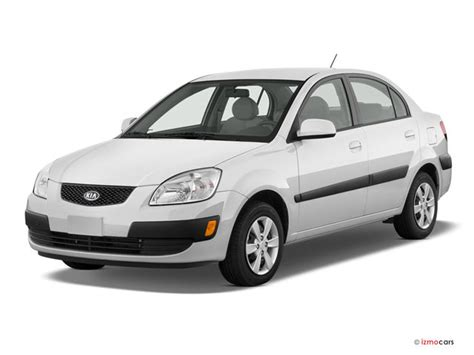 kia rio prices reviews listings  sale