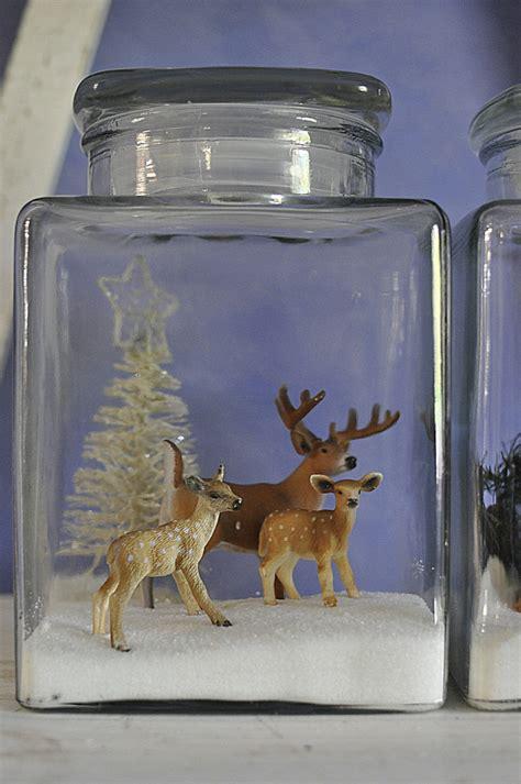 christmas in a jar christmas scene in a jar be a fun mum