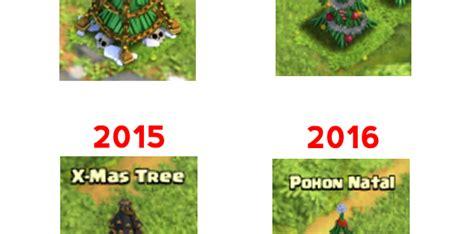 We would like to show you a description here but the site won't allow us. 15+ Trend Terbaru Pohon Natal Coc Dari Tahun Ke Tahun - Ide Buat Kamu