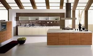 Islands American kitchen design Designs at Home Design