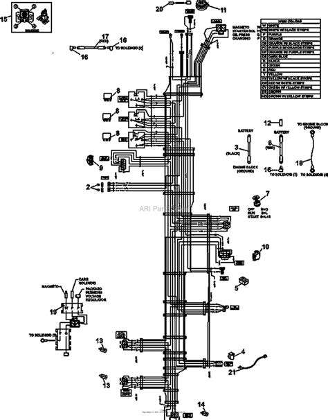bobcat ignition switch diagram diagrams wiring diagram images