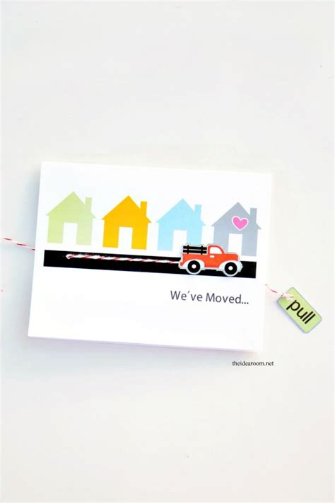 we moved cards template 200 best card ideas free card templates images on