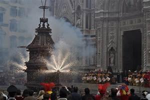 Lo scoppio del carro a Firenze per Pasqua: Visitare FirenzeHotel Brunelleschi Firenze