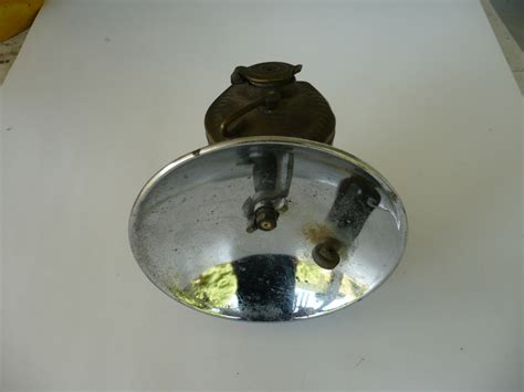 Lamp Carbide by Carbide Lamp Collectors Weekly