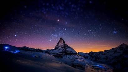 Sky Night 4k Imac Backgrounds Wallpapers Ultra