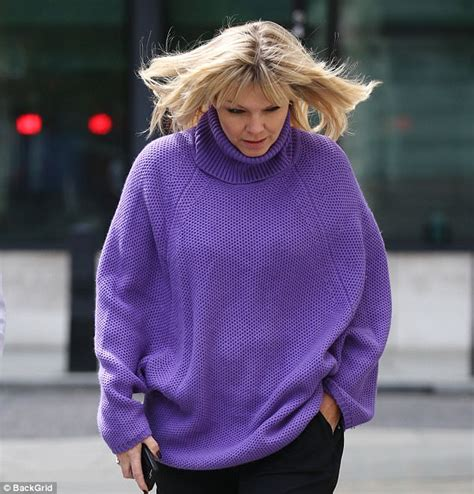 Zoe Ball's stand-in Kate Thornton says station behind star ...