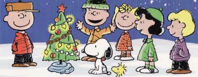 I Can Tell You What Christmas Is All About, Charlie Brown