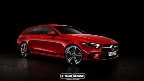 2020 Mercedesbenz Cls * Price * Release Date * Specs * Design