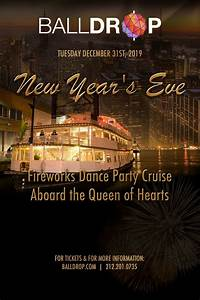 New Years Eve at Queen of Hearts NY | NYC New Years Eve 2021