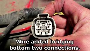 How To Bypass Neutral Safety Switch On 1997 Jeep Cherokee