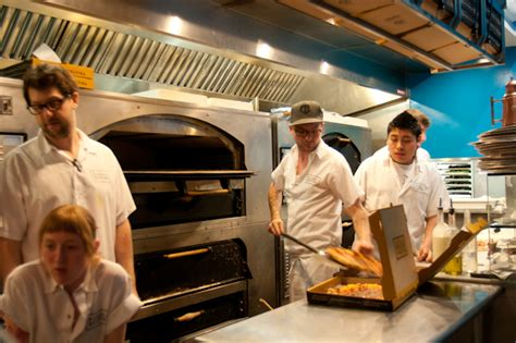 chef de cuisine fran軋is chef de cuisine anthony of pizzeria delfina san francisco ca starchefs com