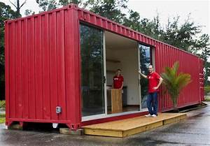 Container Living Shipping Container Homes – Designs