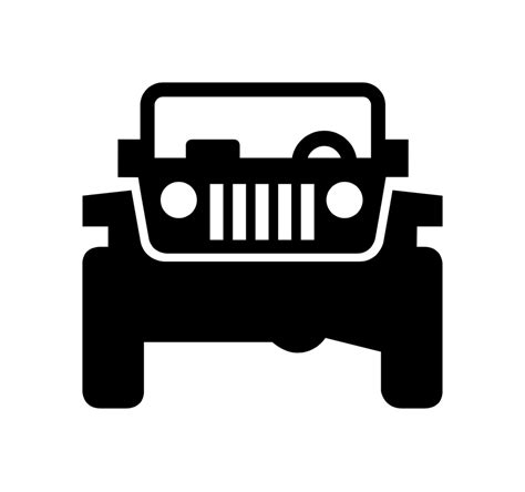 jeep logo transparent jeep logo